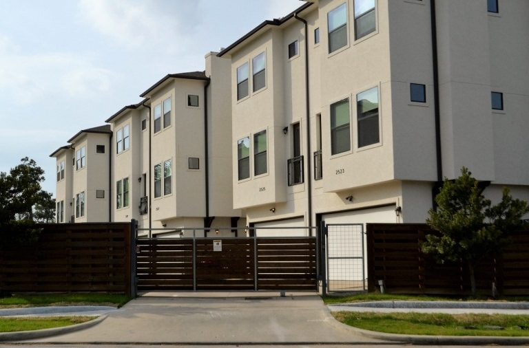 Why people love investing in gated communities?