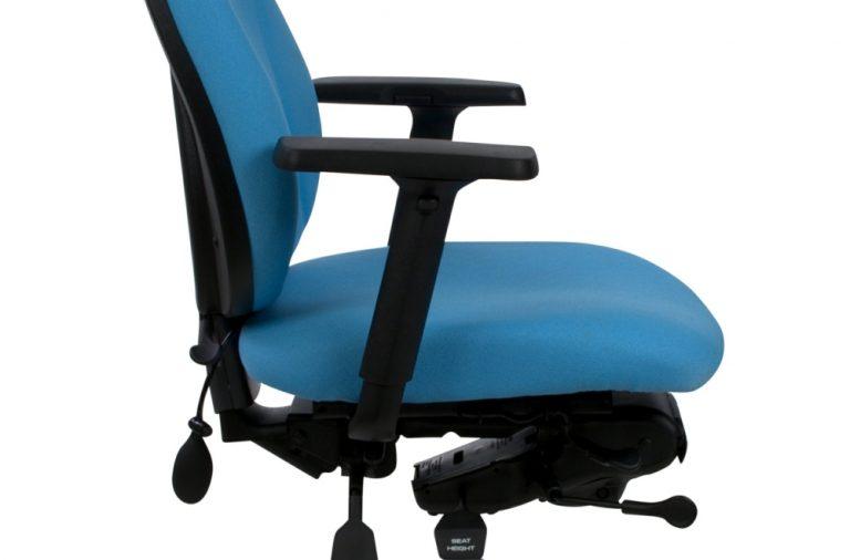 Benefits of Using Ergonomic Chairs