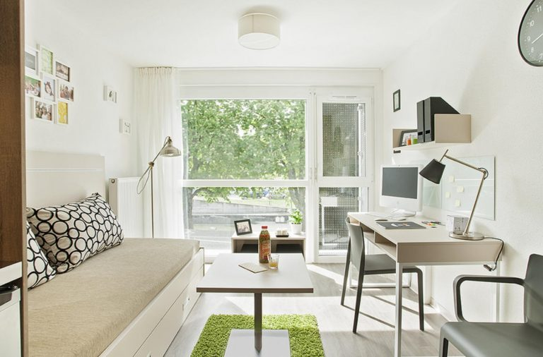 The Practical Options for the Room Rents